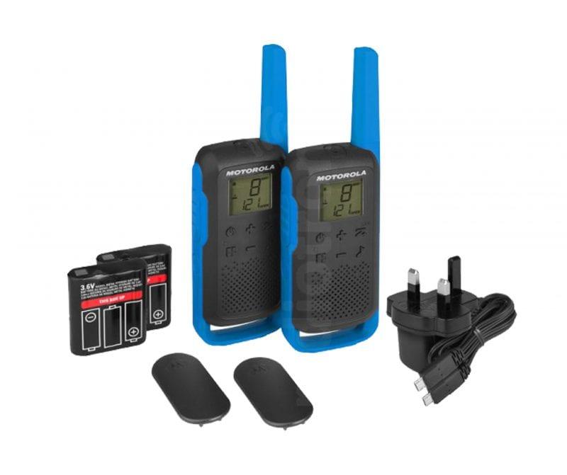 T62 twin blue package