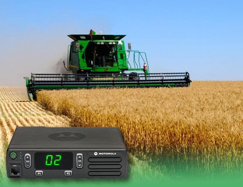 Farm Radios