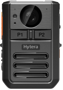 Hytera VM550 128GB Body Worn Camera featured image