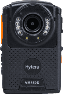 Hytera VM550D Body Worn Camera featured image