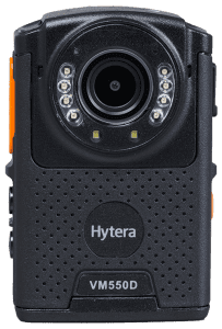 Hytera VM550D 128GB Body Worn Camera featured image
