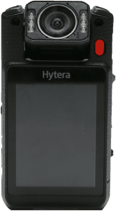 Hytera VM780 128GB Body Worn Camera featured image