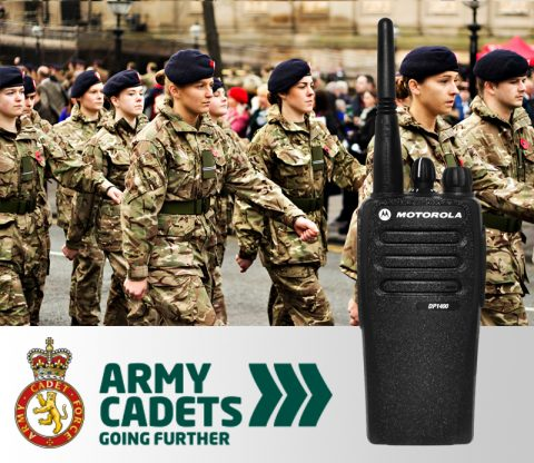 Attention! Brentwood Answers Essex Cadets' Call for Assistance featured image