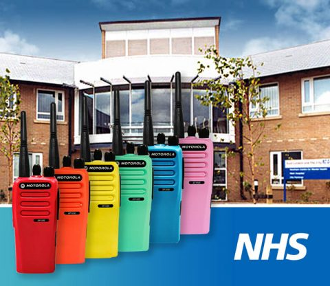 Adding a Little Colour to Frontline NHS Services featured image
