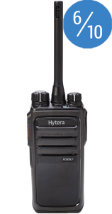 Hytera PD505LF featured image