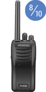 Kenwood TK3501 featured image