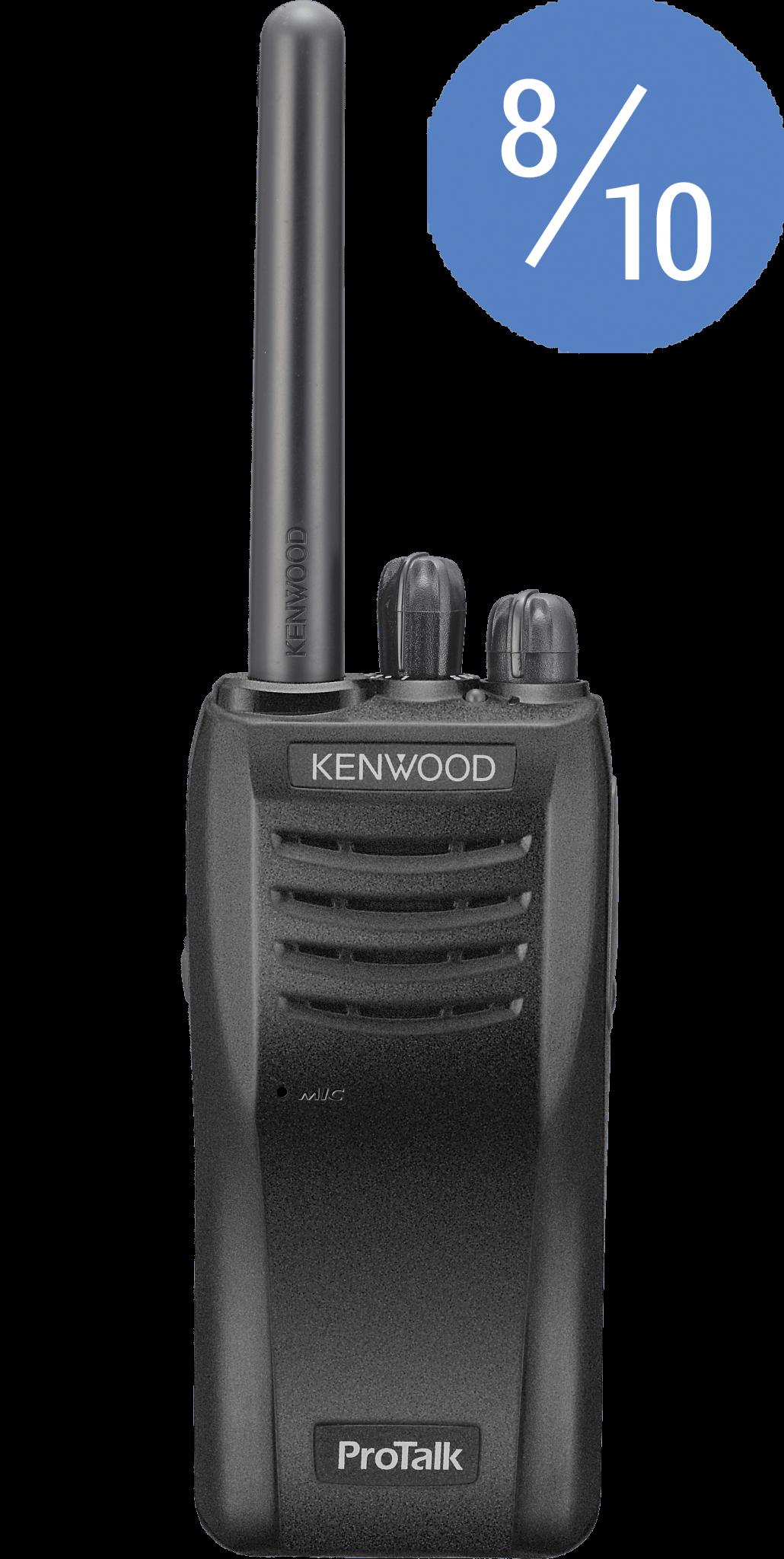 Kenwood TK3501 featured image