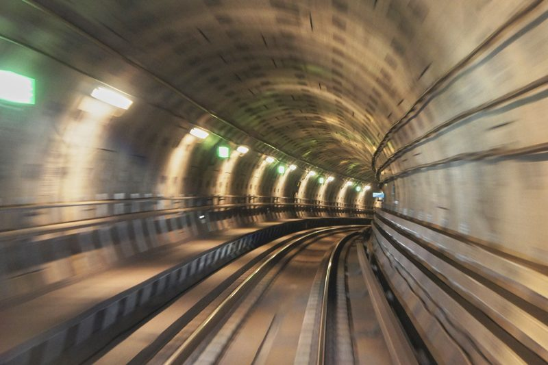 Radio Communications for Tunnels
