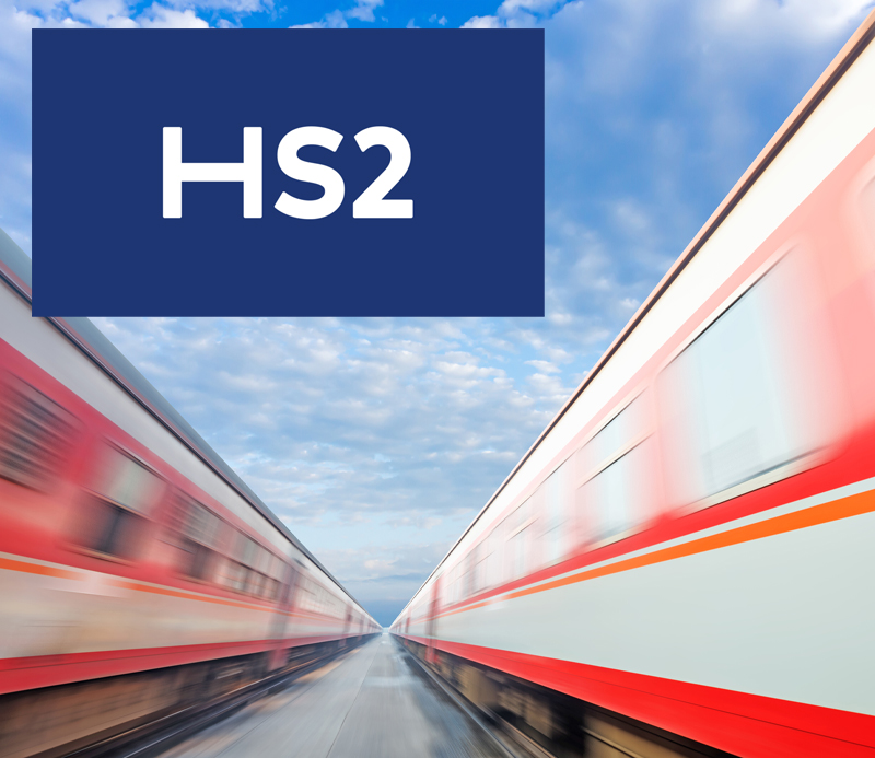 Brentwood Communications Gets On Board HS2! featured image