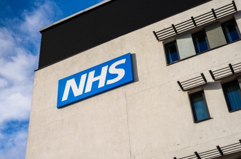 NHS Basildon Mental Health Unit featured image