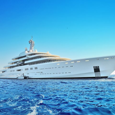 Superyacht and Marine featured image