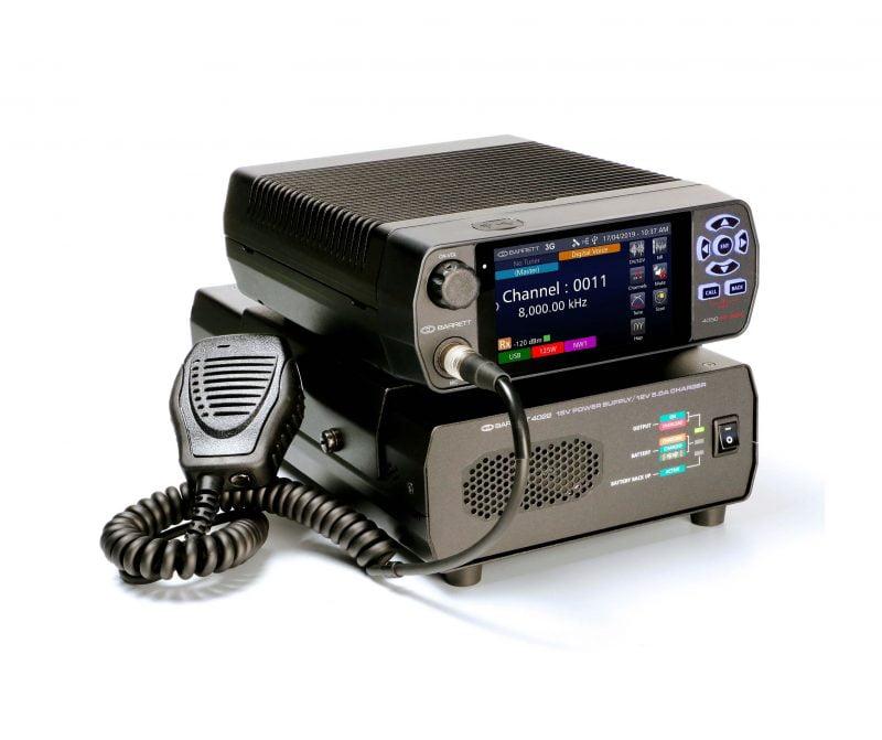 4050 HF SDR 1