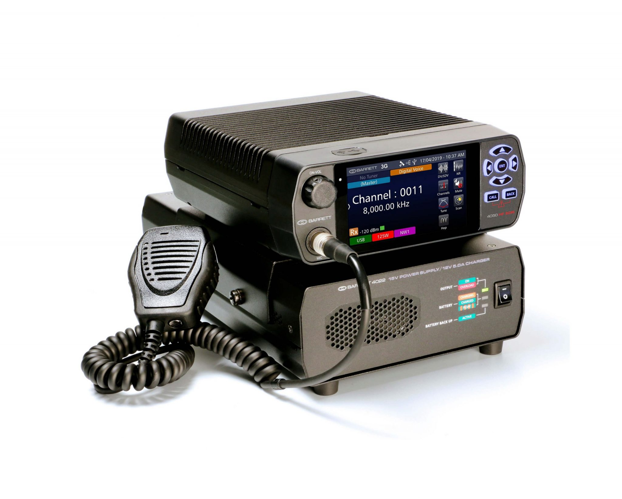 4050 HF SDR 2 thumbnail