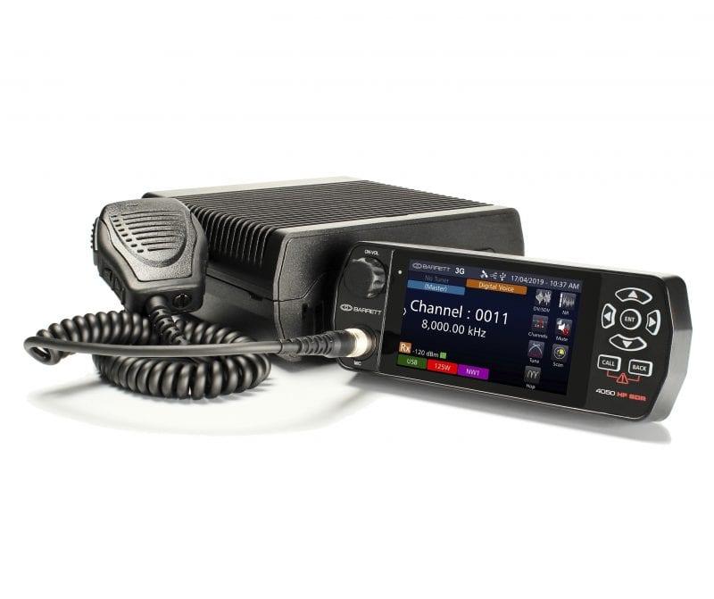 4050 HF SDR 2