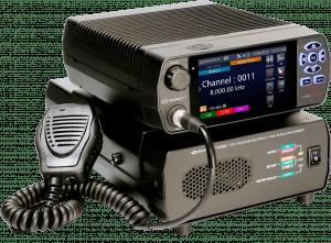 Barrett 4050 HF SDR featured image