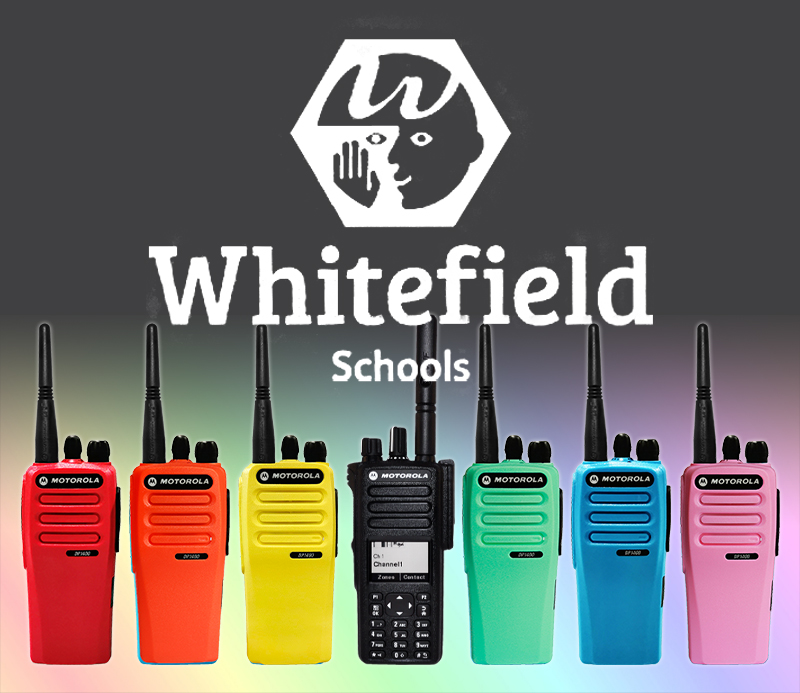 Brighter Communications at East London School featured image
