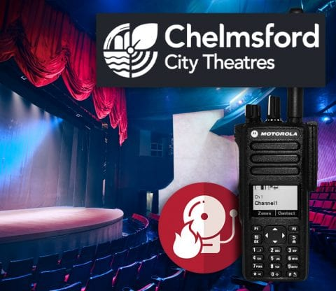 No Dramas With Fire Safety at Chelmsford Civic Theatre featured image