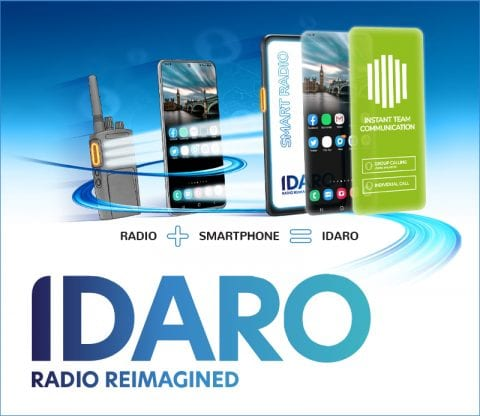 Introducing IDARO: A Revolution in Team Communications featured image