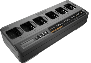 Motorola 6 Way Charger – PMPN4290 featured image